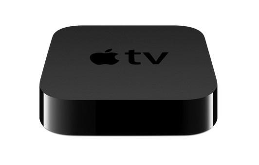 Svensk TV utomlands på Apple TV